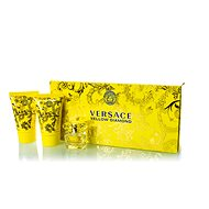 VERSACE Yellow Diamond 5ml - Perfume Gift Set