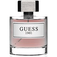 GUESS 1981 for Men EdT 100ml - Eau de Toilette for men