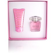 VERSACE Bright Crystal EdT Set - Perfume Gift Set