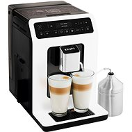 Krups EA891110, White - Automatic coffee machine