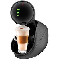 Krups Nescafe Dolce Gusto Movenza KP600831 black - Capsule Coffee Machine