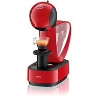 Krups KP170531 Nescafé Dolce Gusto Infinissima Red - Capsule Coffee Machine