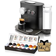 Krups Expert XN600810 - Capsule Coffee Machine
