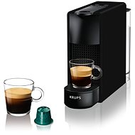 Nespresso Krups Essenza Mini XN1108 - Capsule Coffee Machine