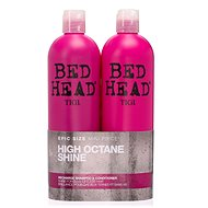TIGI Bed Head Recharge High-Octane Shine Tweens 1.5l - Haircare Set