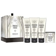SCOTTISH FINE SOAPS Frosted Forest Luxurious Gift Set - Gift Set
