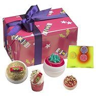 BOMB COSMETICS I'm looking forward to the presents - Gift Set