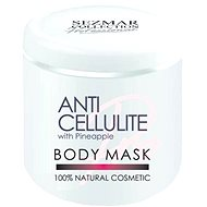 SEZMAR PROFESSIONAL Anti-Cellulite Body Mask with Pineapple 500ml - Body Mask