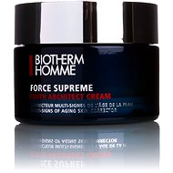 BIOTHERM Homme Force Supreme Youth Reshaping Cream 50ml - Face Cream