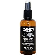 DANDY Beard Sanitizer 100ml - Beard spray
