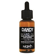 DANDY Beard Oil 70ml - Beard oil