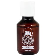ANGRY NORWEGIAN Beard Wash 100ml - Beard shampoo