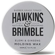 HAWKINS & BRIMBLE Elemi & Ginseng Molding Wax, 100ml - Hair Wax