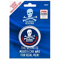 BLUEBEARDS REVENGE Classic Blend Moustache Wax 20ml - Wax on the mustache