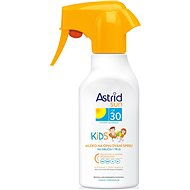 ASTRID SUN Kids Spray Sunscreen SPF 30 200ml - Sun Milk