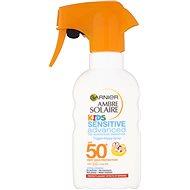 GARNIER Ambre Solaire Kids Spray SPF 50+ 200ml - Sun Spray