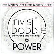 INVISIBOBBLE Power Crystal Clear set - Tie Set