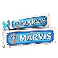 MARVIS Aquatic Mint 75ml - Whitening Toothpaste