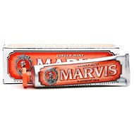 MARVIS Ginger Mint 75ml - Whitening Toothpaste