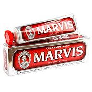 MARVIS Cinnamon Mint 75ml - Whitening Toothpaste