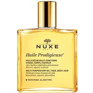 NUXE Huile Prodigieuse Multi-Purpose Dry Oil 50 ml - Body Oil