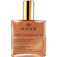 NUXE Huile Prodigieuse OR Multi-Purpose Dry Oil 100ml - Body Oil