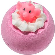 BOMB COSMETICS Bath Blaster Pink Elephant and Lemonade 160g - Bath bomb