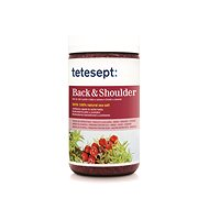 TETESEPT Back and shoulder muscles 900 g - Bath Salts