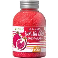LIFTEA Bath Salt Sensual Passion 600 g - Bath Salts
