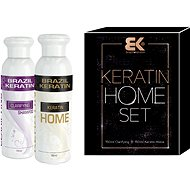 BRAZIL KERATIN Beauty Home Set - Haircare Set