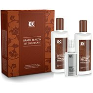 BRAZIL KERATIN Chocolate Set - Haircare Set