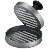 Küchenprofi Press for Hamburgers 2-piece 12cm - Hamburger Maker