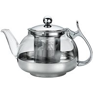Küchenprofi Teapot with stainless steel strainer 1200ml