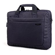 "Kingsons City Commuter Laptop Bag 15.6"" black - Laptop Backpack"