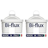 Laica Bi-flux Filter Cartidges, 2pcs - Filter Cartridge