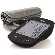 Laica Automatic Arm Blood Pressure Monitor - Pressure Monitor