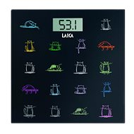 Laica PS1061 - Bathroom scales