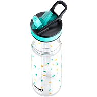 Lamart Sports bottle 0.5l Turquoise Straw LT4034 - Bottle