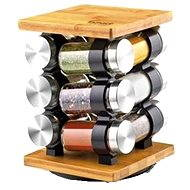 Lamart Condiment Set 12pc Gusto LT7010 - Spice Container Set
