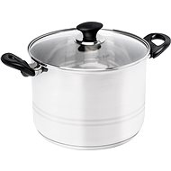 Lamart pot with lid 24cm Leger LTB2418 - Pot
