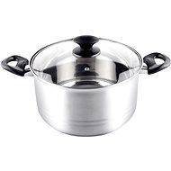 Lamart Kastrol with lid 24x13.5cm Leger LTB2413 - Pot