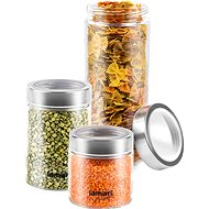 Lamart LT6010 Set of 3 Food Containers - Food Container Set