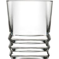 LAV Liquor glass 80ml ELEGAN clear - Glass Set
