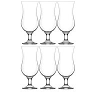 LAV Cocktail Glasses 460ml 6pcs FIESTA - Glass Set