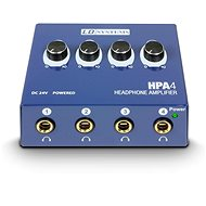 LD Systems HPA 4 - Headphone Amplifier