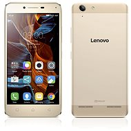 Lenovo K5 Gold - Mobile Phone