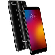Lenovo K9 black - Mobile Phone