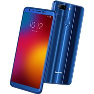 Lenovo K9 blue - Mobile Phone