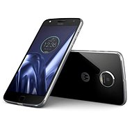 Lenovo Moto Z Play Black - Mobile Phone
