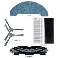 Lenovo Replacement Cleaning Kit for E1 Vacuum Cleaner - Vacuum Cleaner Accessories